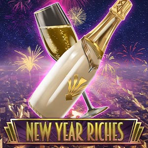 Playngo new year riches