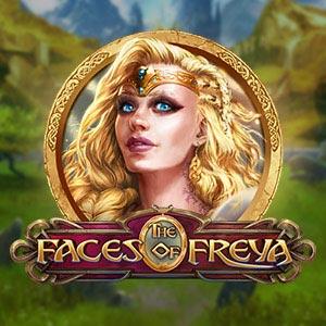 Playngo faces of freya