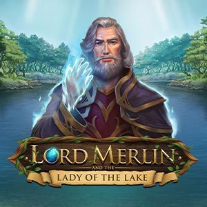 Playngo lord merlin and the lady of the lake