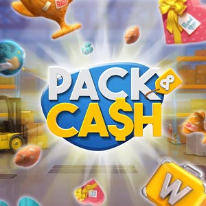 Playngo pack and cash