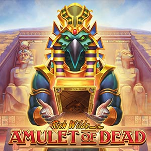Playngo rich wilde and the amulet of dead