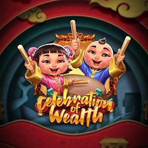 Playngo celebration of wealth
