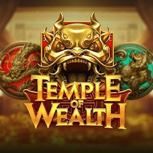 Playngo temple of wealth