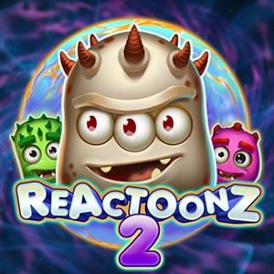 Playngo reactoonz2