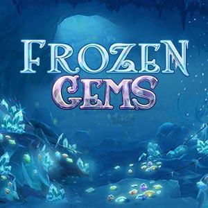 Playngo frozen gems