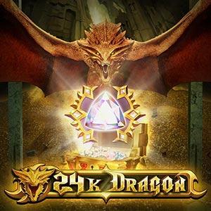 Playngo 24k dragon