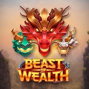 Playngo beast of wealth