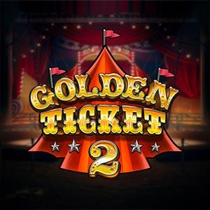 Playngo golden ticket 2