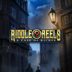 Playngo riddle reels