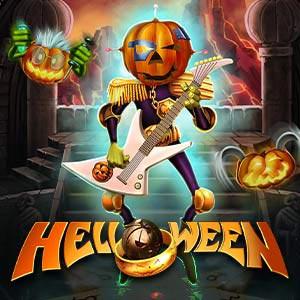 Playngo helloween
