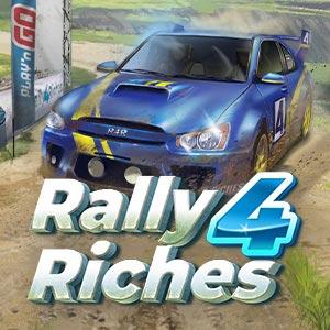 Playngo playngo rally 4 riches