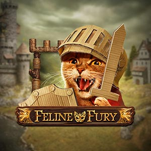 Playngo feline fury