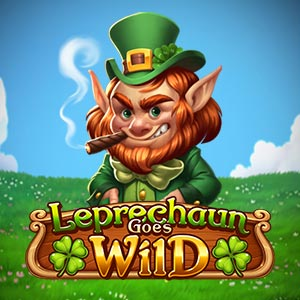 Playngo leprechaun goes wild