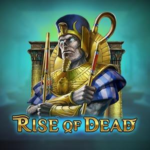 Playngo rise of dead