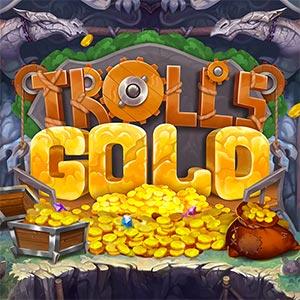 Relax trolls gold