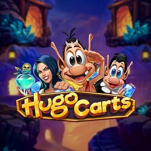 Playngo hugo carts