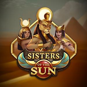 Playngo sisters of the sun