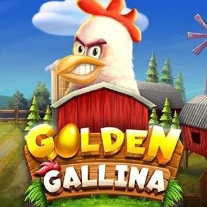 Isoftbet golden gallina