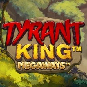 Isoftbet tyrant king megaways