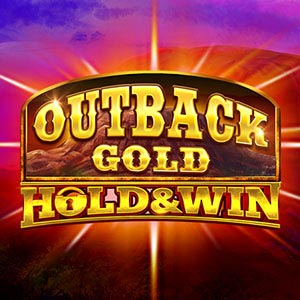 Isoftbet outback gold