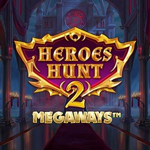 Fantasma heroes hunt 2