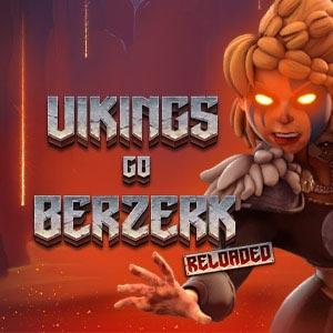 Ygg vikings go berzerk reloaded