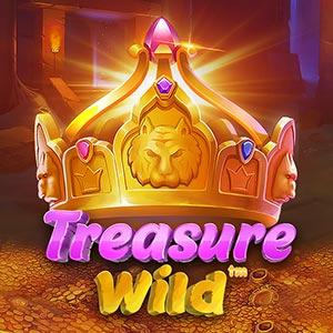 Pragmatic treasure wild