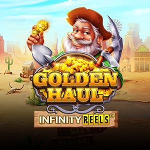 Reelplay golden haul