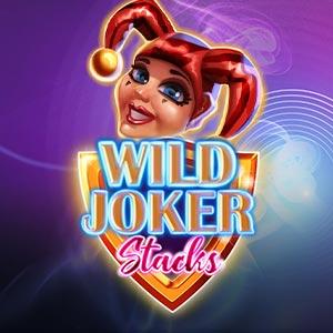 Reelplay wild joker stacks