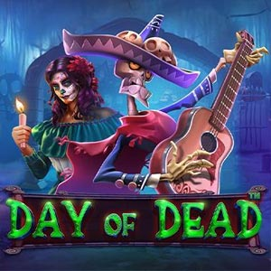 Pragmatic day of dead