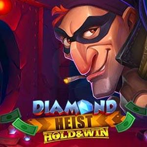 Isoftbet diamond heist