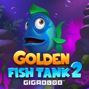 Yggdrasil golden fish tank 2