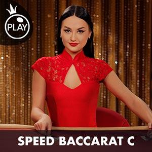 Pragmatic speed baccarat c