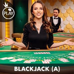 Pragmatic blackjack a