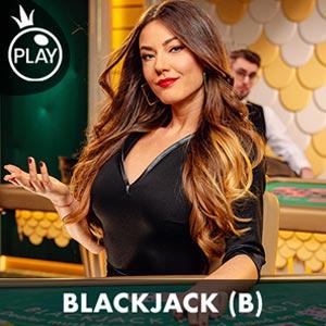 Pragmatic blackjack b
