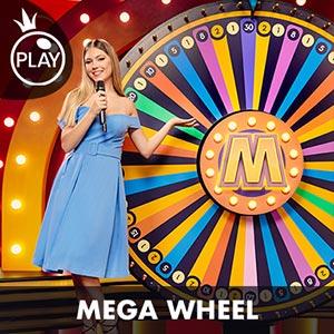 Pragmatic mega wheel