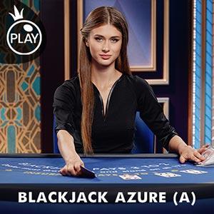 Pragmatic blackjack azure a