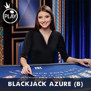 Pragmatic blackjack azure b