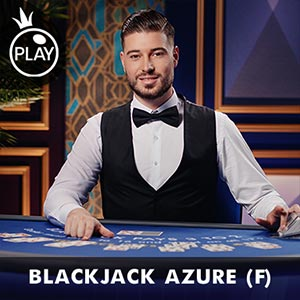 Pragmatic blackjack azure f
