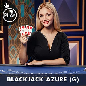 Pragmatic blackjack azure g