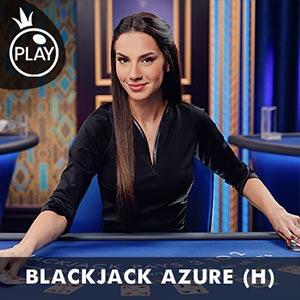 Pragmatic blackjack azure h
