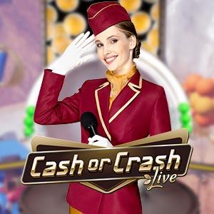 Evolution cash or crash