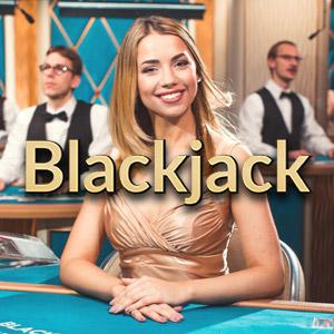 Evolution blackjack a