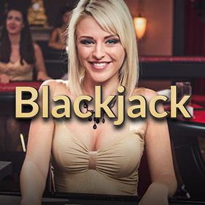 Evolution blackjack d