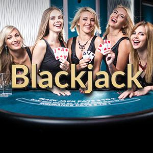 Evolution blackjack i