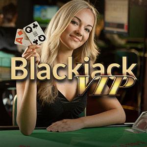 Evolution blackjack vip e