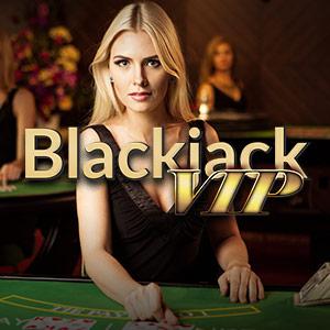 Evolution blackjack vip g