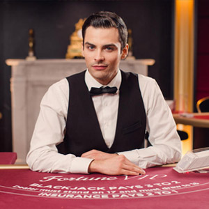 Evolution blackjack fortune vip