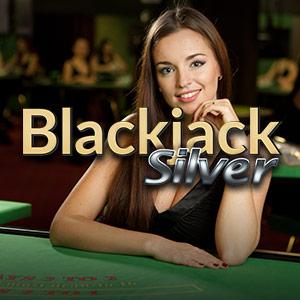 Evolution blackjack silver2