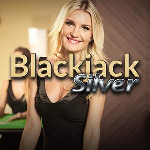 Evolution blackjack silver4